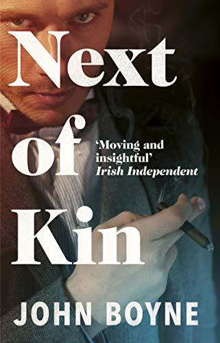 Next of Kin (English Edition) eBook: John Boyne: Amazon.es: Tienda ...
