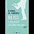 Bliss, le faux journal d'une vraie romantique (volumes 7 à 12)