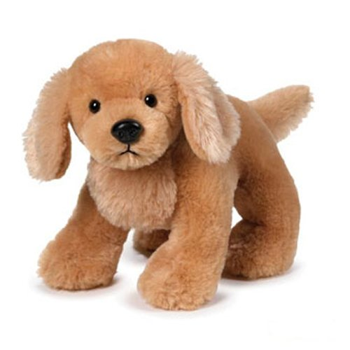 Webkinz - Peluche Butterscotch, cane golden