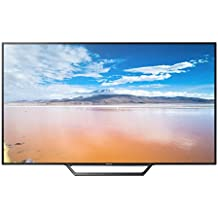 "Sony KDL-32WD600 32"" HD ready Wifi - Televisor (HD, A, 16:9, 1366 х 768, 1080i, 1080p, Negro)"
