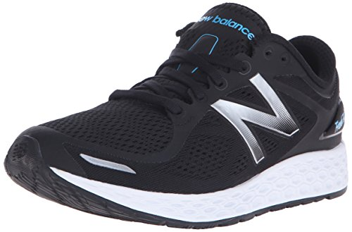 New Balance W1980 Zante Fresh Foam NBX Performance - Zapatillas de deporte para mujer, color negro, talla 40
