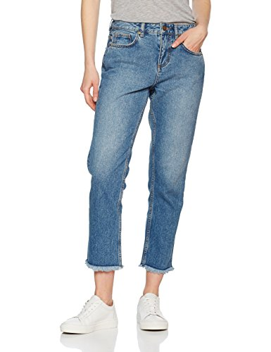 jaeger-womens-raw-hem-cropped-straight-jeans-blue-mid-blue-w28-manufacturer-size10