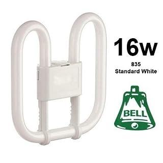 BELL 16w 2D Flourescent tube / light / lamp 4 Pin Col 835 (BELL 04175)