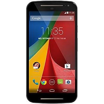 Motorola XT1068 2nd Gen (Black)