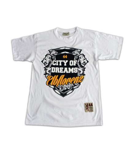 Forty Four T-Shirt City of dreams 44