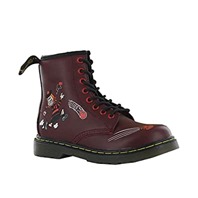 Dr. Martens X Beano Junior Minnie The Minx Size 10