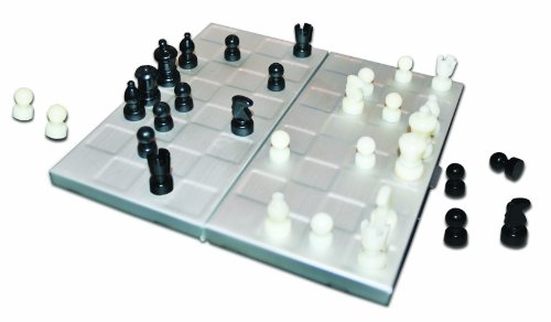 Mini Magnetic Chess Game