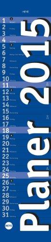 Planer mini-long, blau 2015 (2015-planer Mini)