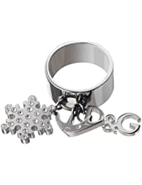 Dolce   Gabbana Jewels D   G Mountain Anello w Deer-Snowflake ... fbf1ae9cdcf