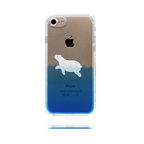 custodia iphone 6s delfini