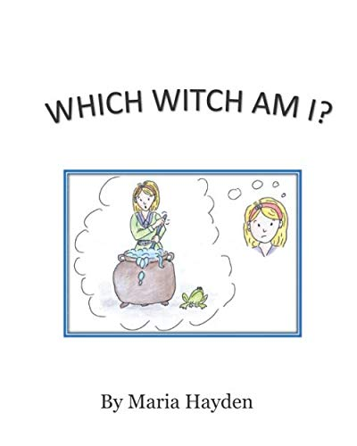 Which Witch Am I?