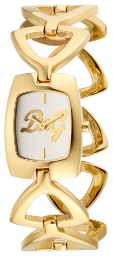 Dolce & Gabbana Women's Watch Edie DW 0045