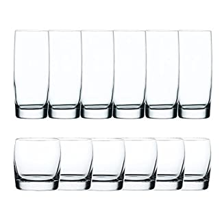 Spiegelau-Nachtmann-Kristallglas-Vivendi