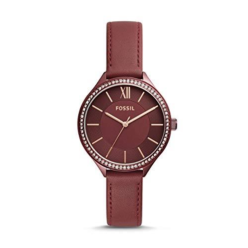 Fossil BQ3406 Reloj de Damas