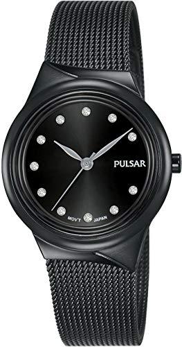 Pulsar Quarz PH8443X1 Montre Bracelet pour femmes