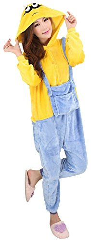 Everglamour tutina/body suit, minion,