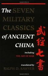 The Seven Military Classics of Ancient China: Wu Ching Chi Shu