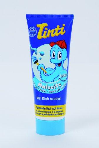 Tinti Malseife 70 ml blau