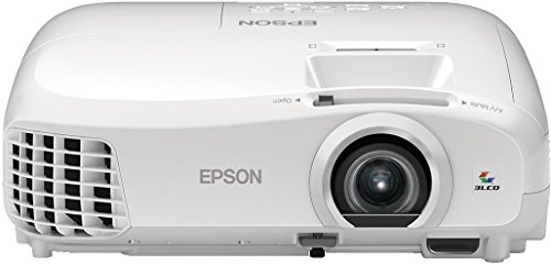 Epson EH-TW5210 LCD