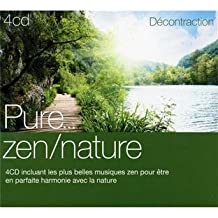 Pure Decontraction/Nature
