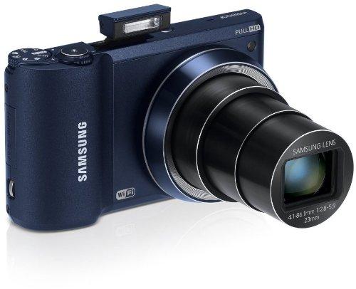 Imagen 3 de Samsung EC-WB800FFPBE1