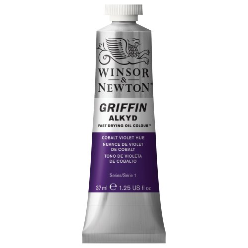 winsor-newton-griffin-alkyd-tubo-oleo-de-secado-rapido-37-ml-tono-violeta-cobalto