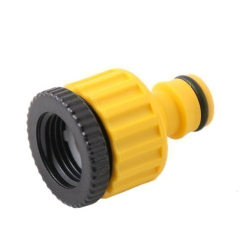 Tap Adapter 3 / 4in. Mit 1 / 2in. Reducer Quick Fix 1 St. / S -