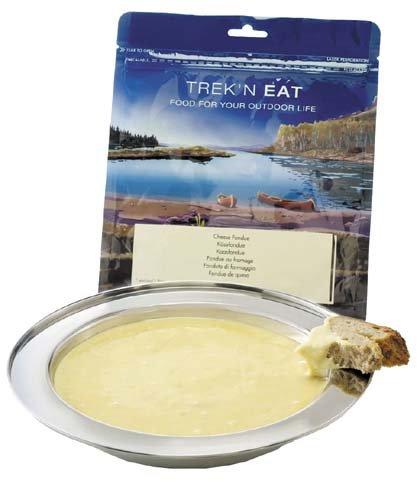 Trek'n Eat Fertiggericht Wild-Gourmet Topf Outdoor-Nahrung