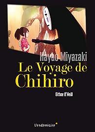 Le Voyage de Chihiro par Eithne O'Neill