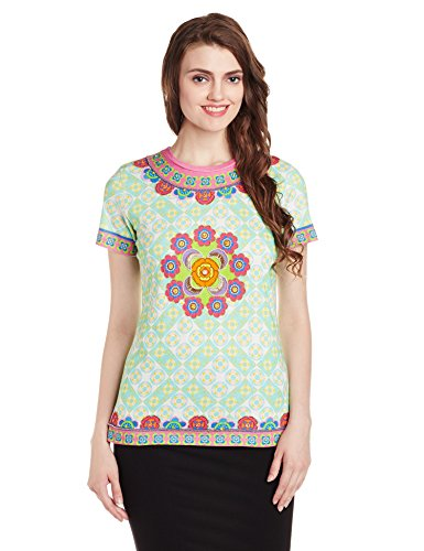 Indian By Manish Arora Women's Body Blouse Top