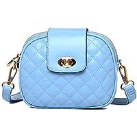 Mini pacchetto/Piccoli campi donna breathe dolce Messenger bag/ moda retro borsa