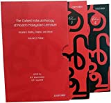The Oxford India Anthology of Modern Malayalam Literature (2-Volume Set)