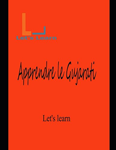 Let's Learn - Apprendre le Gujarati par Let's Learn