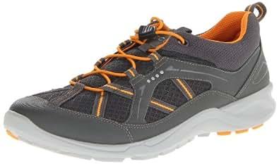 ECCO Men's Terracruise Sport Shoes, Dark Shadow/Spice, 11.5 UK, 46 EU