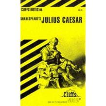 "Notes on Shakespeare's ""Julius Caesar"""