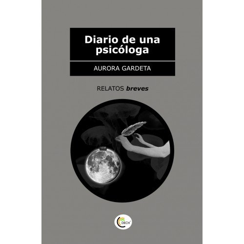 Diario de una psicóloga (RELATOS BREVES)