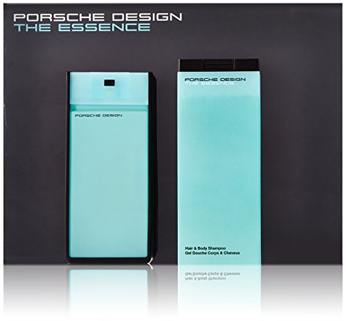 Porsche Design The Essence Coffret Cadeau Parfum