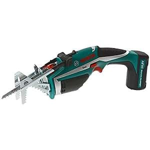 Bosch Élagueur sans fil Keo avec lame de scie et chargeur 0600861900