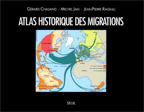 Atlas historique des migrations