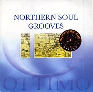 Northern Soul Grooves