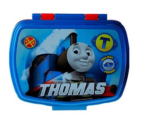Thomas der Zug. Kunststoff-Sandwich-Maker. kein bpa. Thomas the Tank