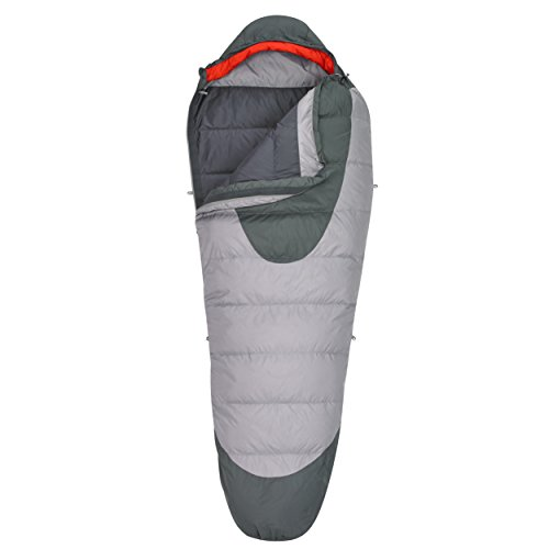 kelty-unisex-cosmic-40-dridown-sleeping-bag-4-degrees-smoke-dark-shadow-reg