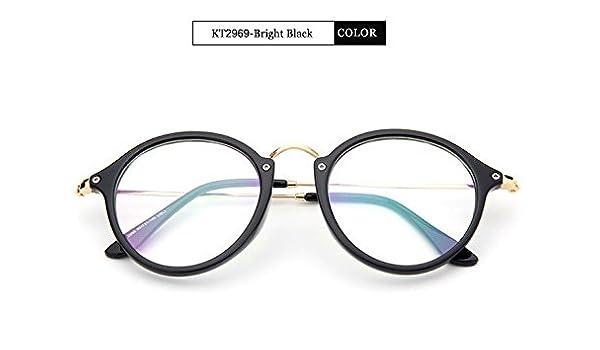 d97e7a4a3d38 BuyWorld KOTTDO 2018 Women Retro Myopia Eyeglasses Frame Female Eye Glasses  Vintage Optical Glasses Prescription Transpat Frame: Amazon.in: Home &  Kitchen