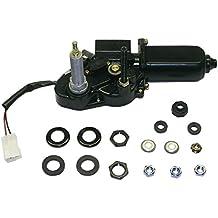 Total fuente 3661343008756 Motor para limpiaparabrisas, 24 V, 90 Grado, ...