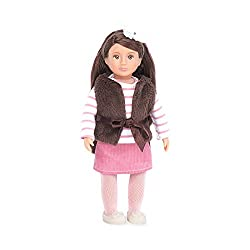 Our Generation Mini Dolls (Sienna)