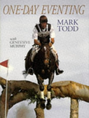 One-day Eventing por Mark Todd