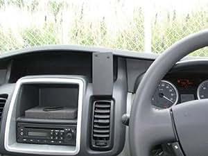 DSL-Brodit Opel Vivaro Brodit ProClip Support de fixation central pour 2011–2014 Convient #654517