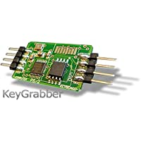 KeyGrabber PS/2 Modulo Keylogger 4MB