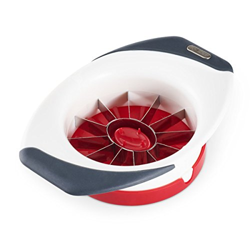 zyliss 8 extra scharfe Edelstahlklingen mit Wellenschliff für eine optimale Schneidleistung