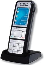 Aastra Mitel 612d Set - DECT Systemtelefon inkl. Ladeschale